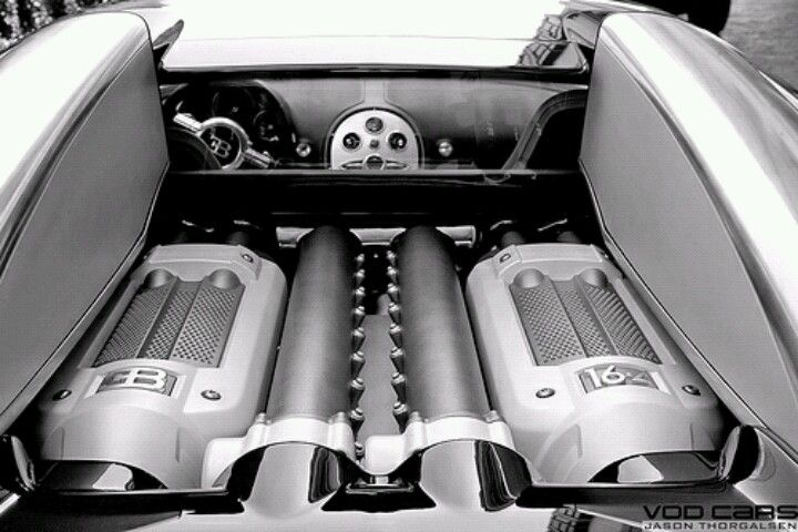 bugatti veyron v16 engine cars pinterest bugatti