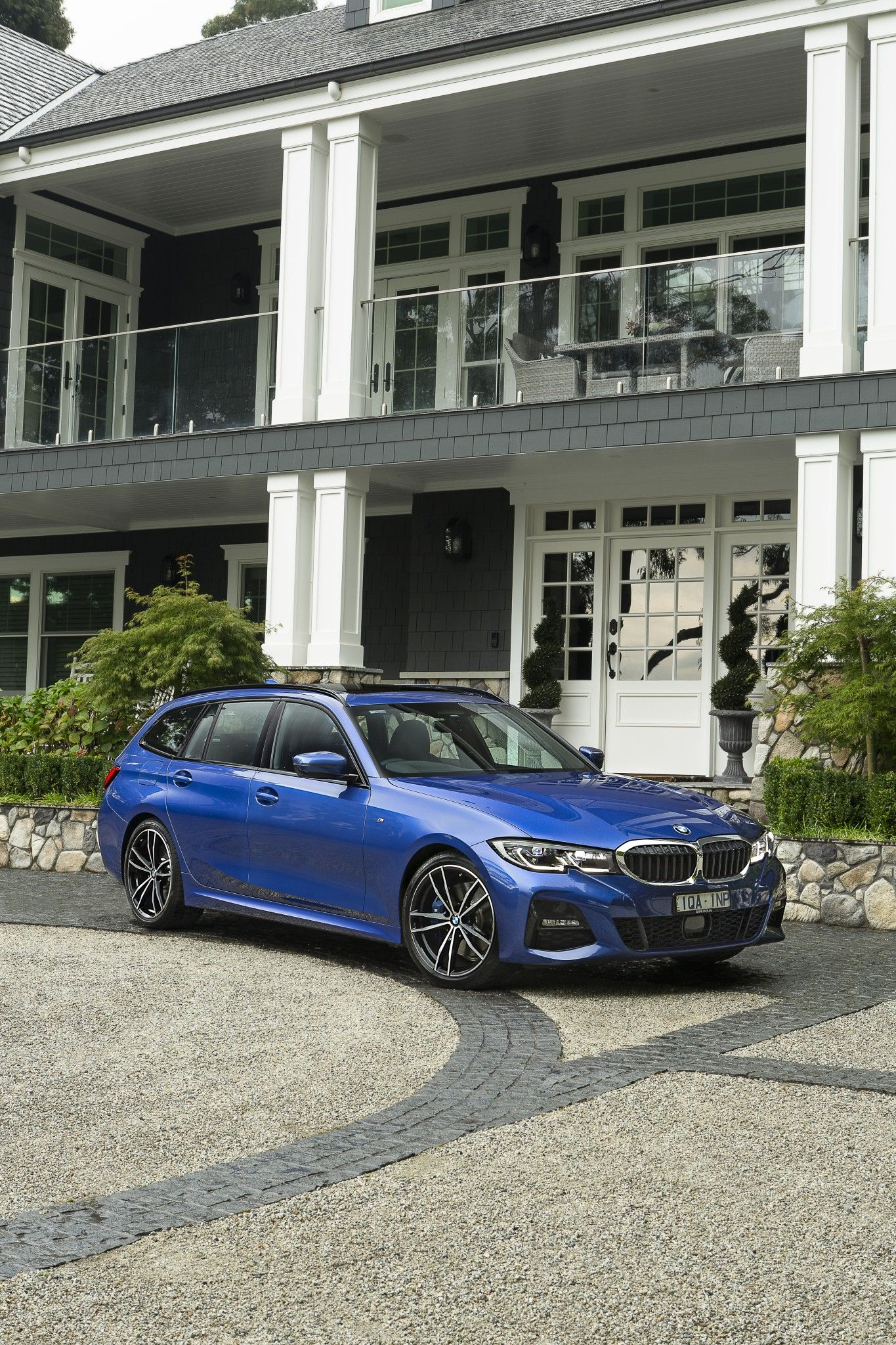 2020 Bmw 330i Touring M Sport G21 In 2020 Bmw Bmw 3 Series Touring