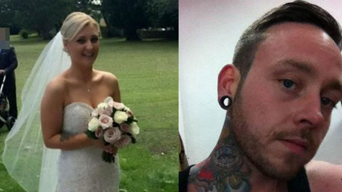 This Man Beat His New Bride The Night Of Their Wedding For A Reason