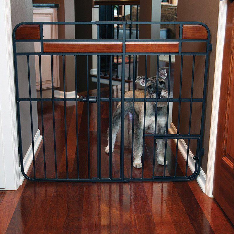 Minmaxms 800800 Pixels Iron Work Pinterest Pet Gate Pets