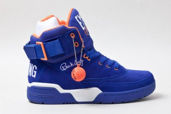 6b127b42cae Ewing 33 Hi 2012 Retro Releases - SneakerNews.com | My Style ...