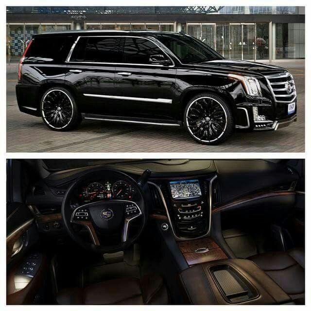 Cadillac Escalade Buy A Azurre Motoring