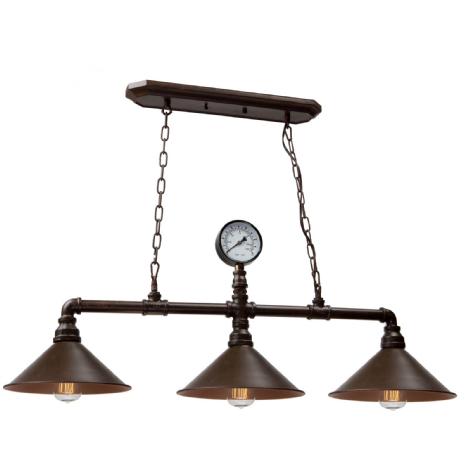 Vintage Industriel Luminaire CuivréCuisine Bronze Suspendu tQChsdr