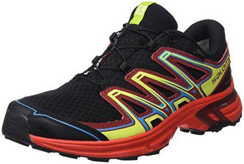 Salomon Men s Speedcross 4 Trail Runner  98428b1c0cf