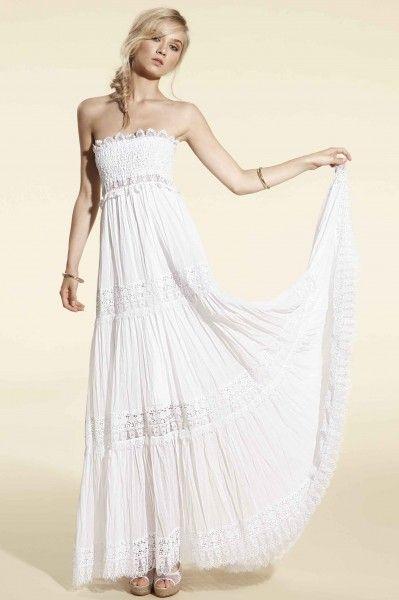 Sleeveless dress : CHARO RUIZ IBIZA. Moda adlib de Ibiza y vestidos ...