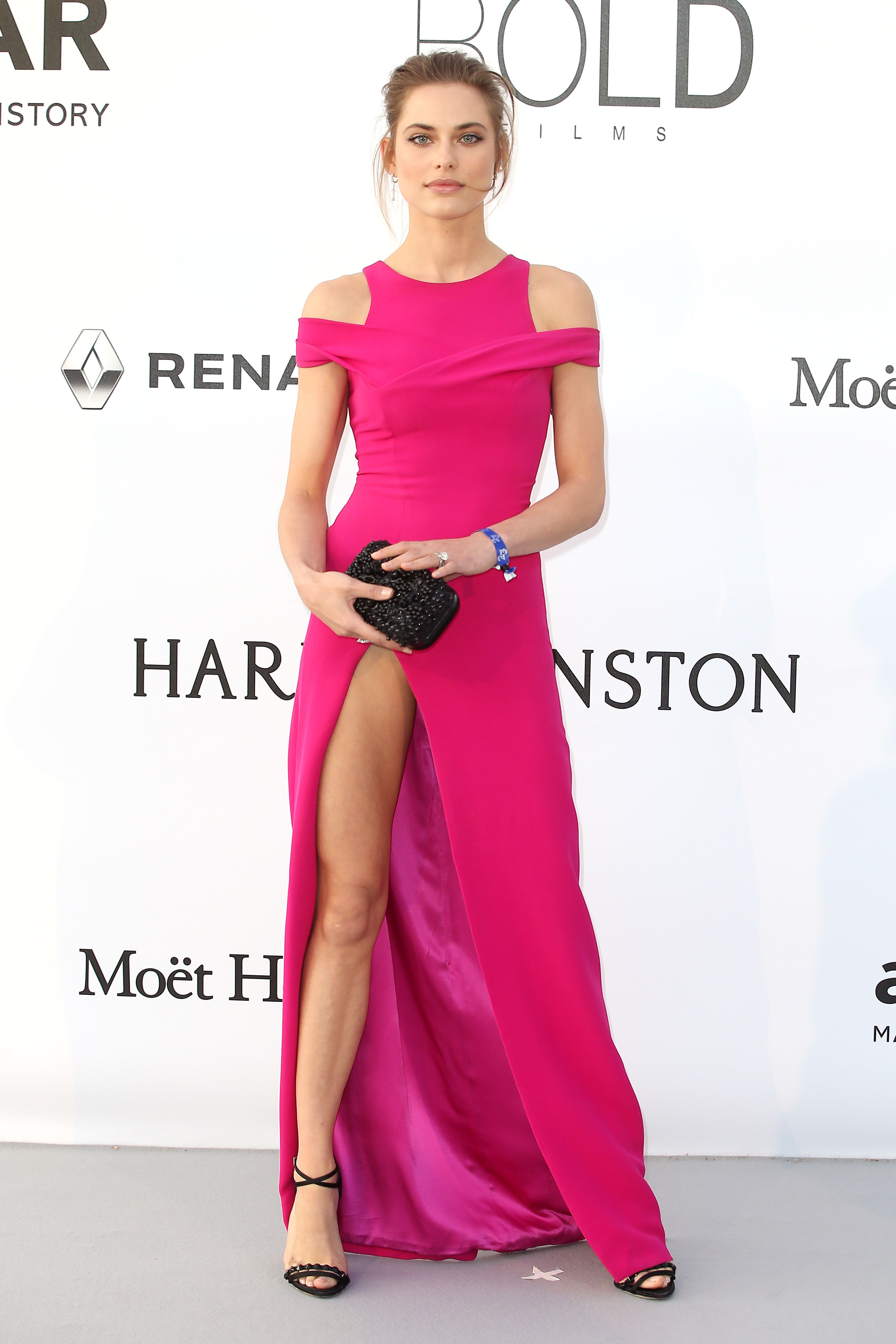 Celebrites Lana Zakocela nude photos 2019