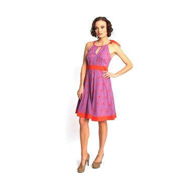 Opal Dress Indian Summer by Eva Franco...$233 retail - found today at Optiz for $5!!!!