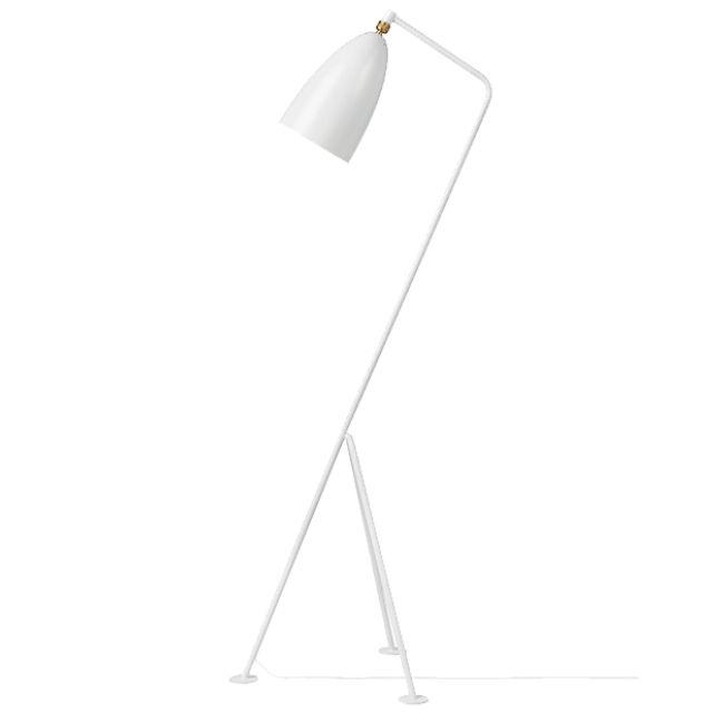 Pin på Golvlampor Dansk Design