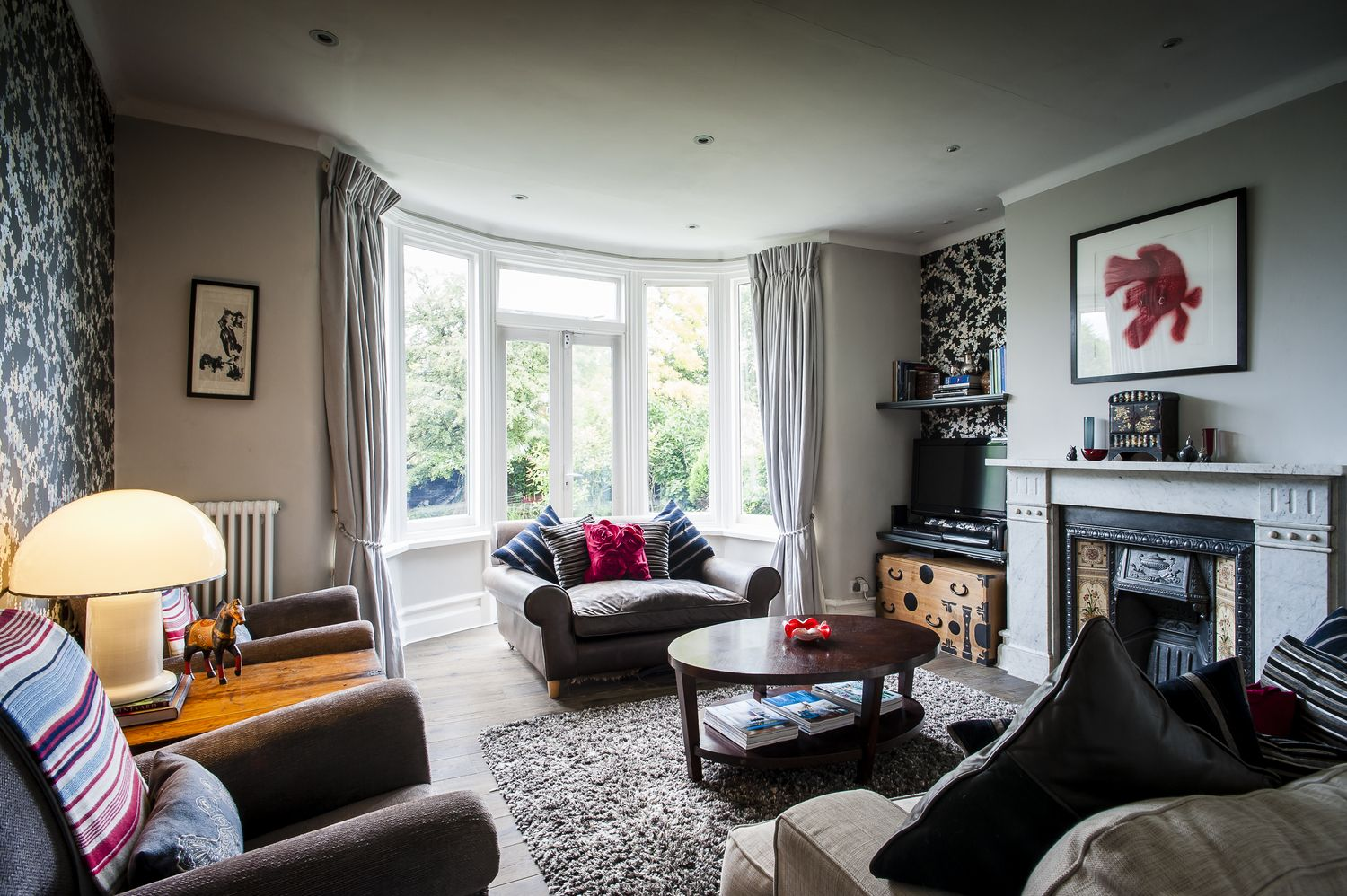 East Finchley Interior Design Project | Design projects, Interiors ...