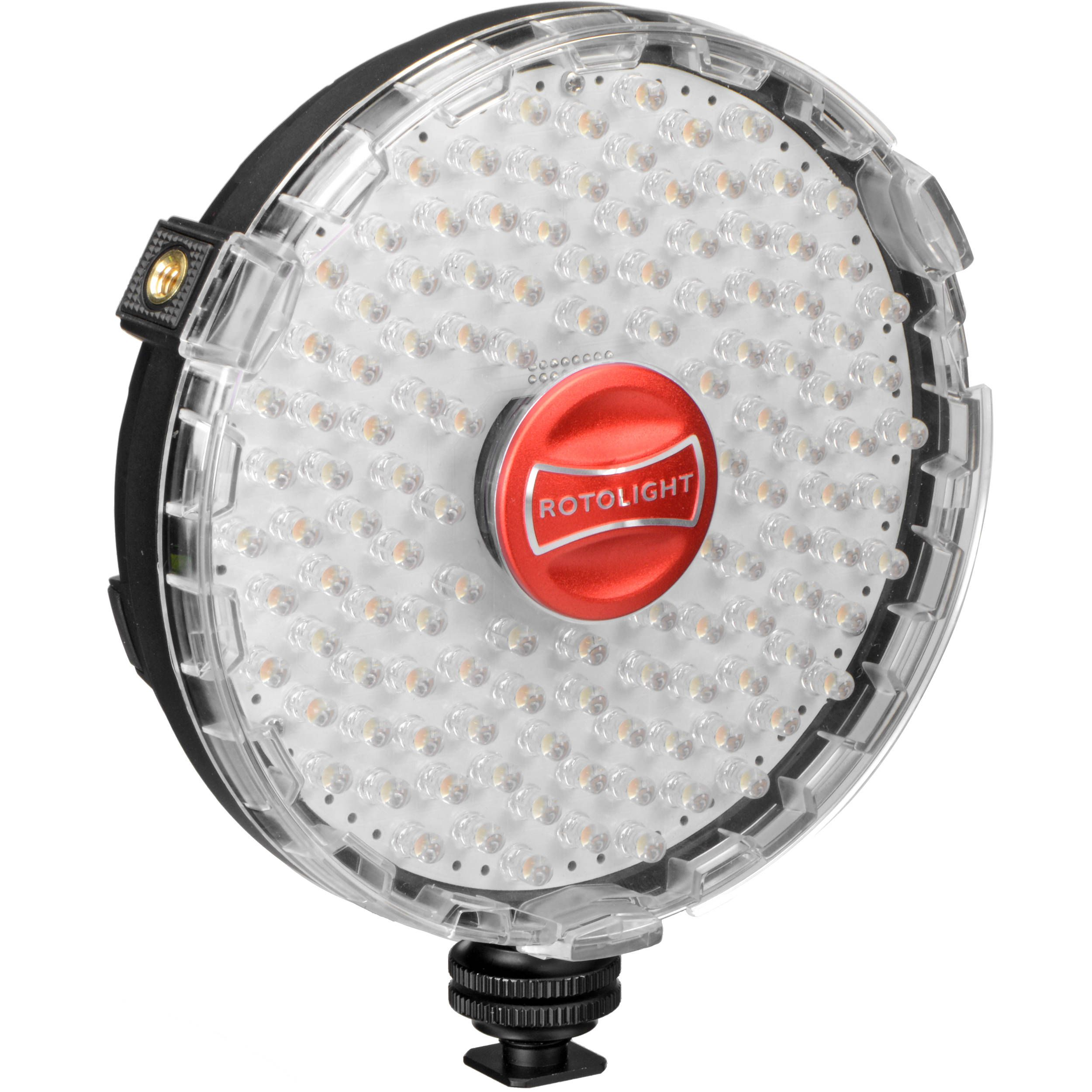 Camera Light Fixture: Rotolight Rotolight NEO On-Camera LED Light