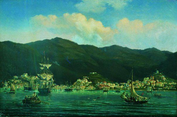 Virgin Islands Port Authority The
