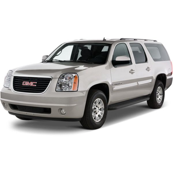 2013 Gmc Yukon Xl 2500 Slt 4wd 4dr Sport Utility Estimated Used
