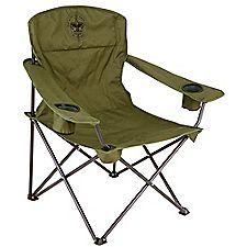 Boy ScoutTM Logo Camp Chair