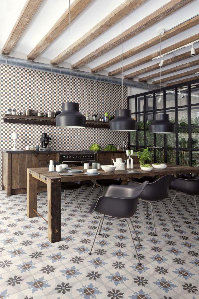 Déco Cuisine Campagne Idées Au Top Campagne Esprit Et Côté - Decoration cuisine campagne pour idees de deco de cuisine