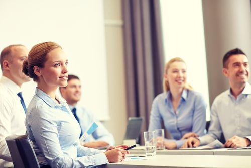 Arbeitgeber sind immer auf der Suche nach talentierten Mitarbeitern, doch oft befinden sich diese bereits in den eigenen Reihen und müssen nur noch entwickelt werden...