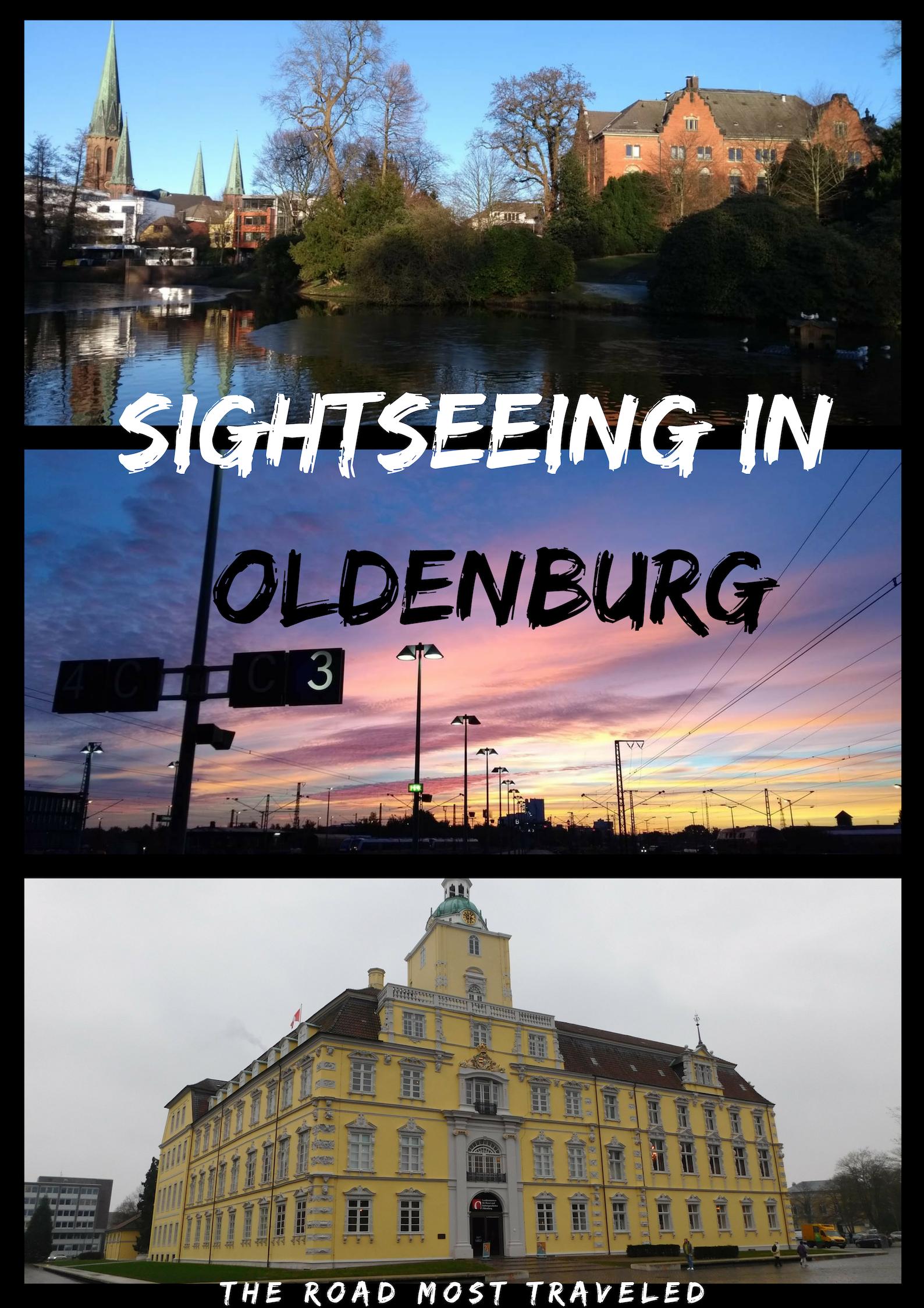 Sightseeing In Oldenburg Stadte Reise Urlaub In Deutschland Reisen