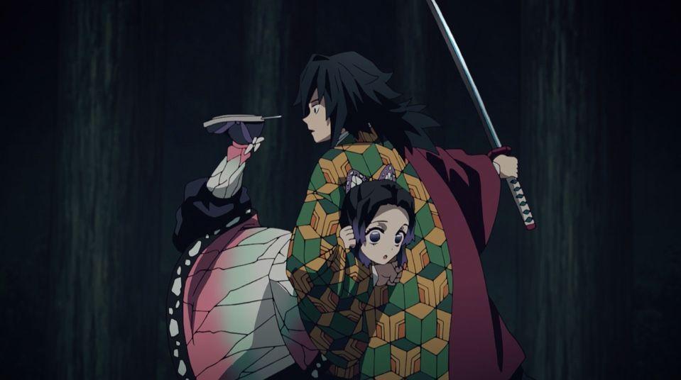 Review Of Demon Slayer Kimetsu No Yaiba Episode 21 Challenge