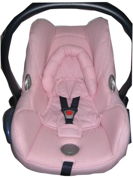 Ersatzbezug Maxi Cosi Cabriofix Babyschalenbezug Babyschale Baby Handgemachte Geschenke