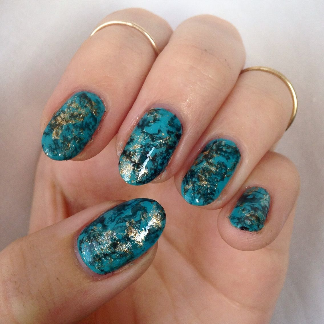 Nail Polish Looks Cracked | Hession Hairdressing