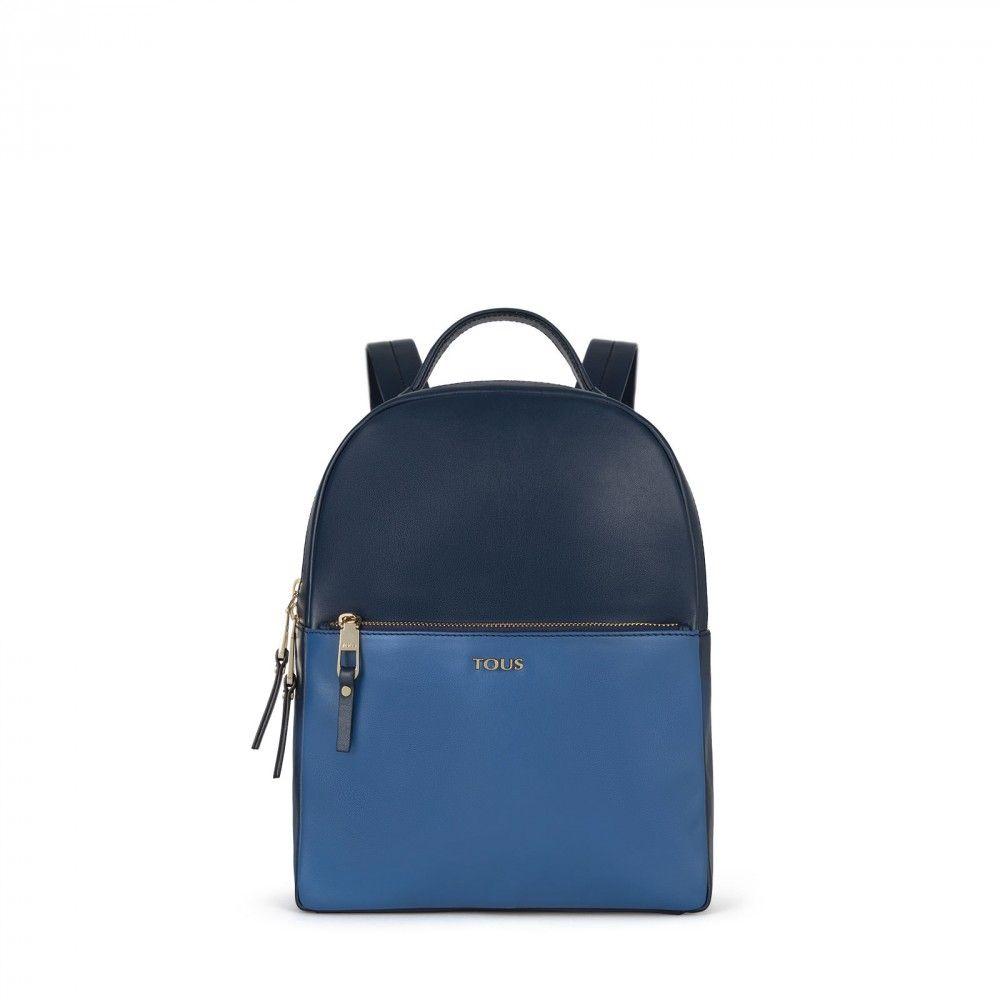 liberar información sobre comprar mejor sitio de buena reputación Mochila Higgins de Piel #tous #backpack #leather ...