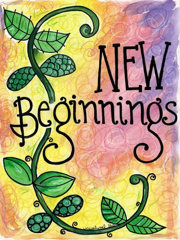 PDF version of New Beginnings Bible Study by StoriesfromHeart