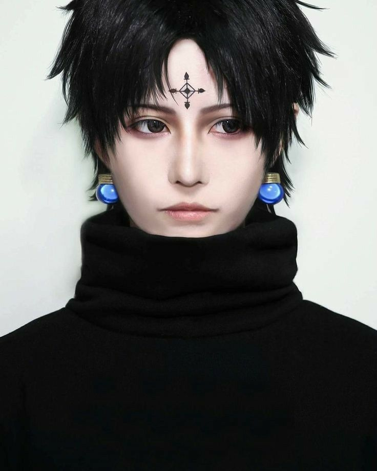 Pin by omgmagicstufff on Cosplay | Cosplay anime, Hunter x ...