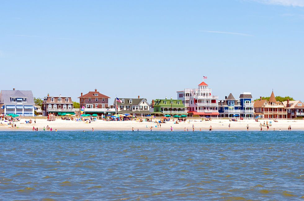 20 of the most charming beach towns across america bliss united