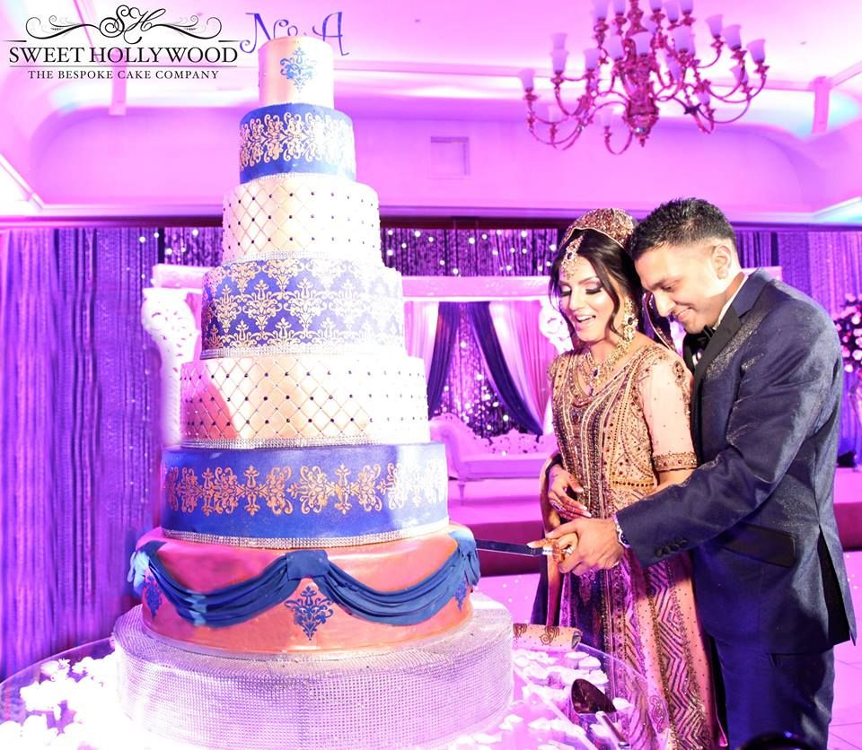 Cake We Understand The Religious Aspect Of Indian Community And So Provide Eggless Wedding Cakes