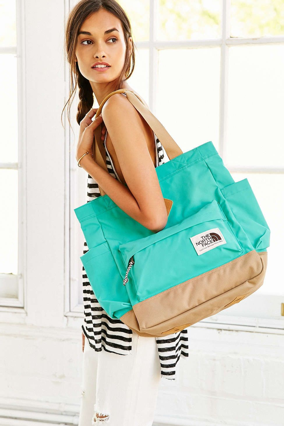 The North Face Four Point Tote Bag