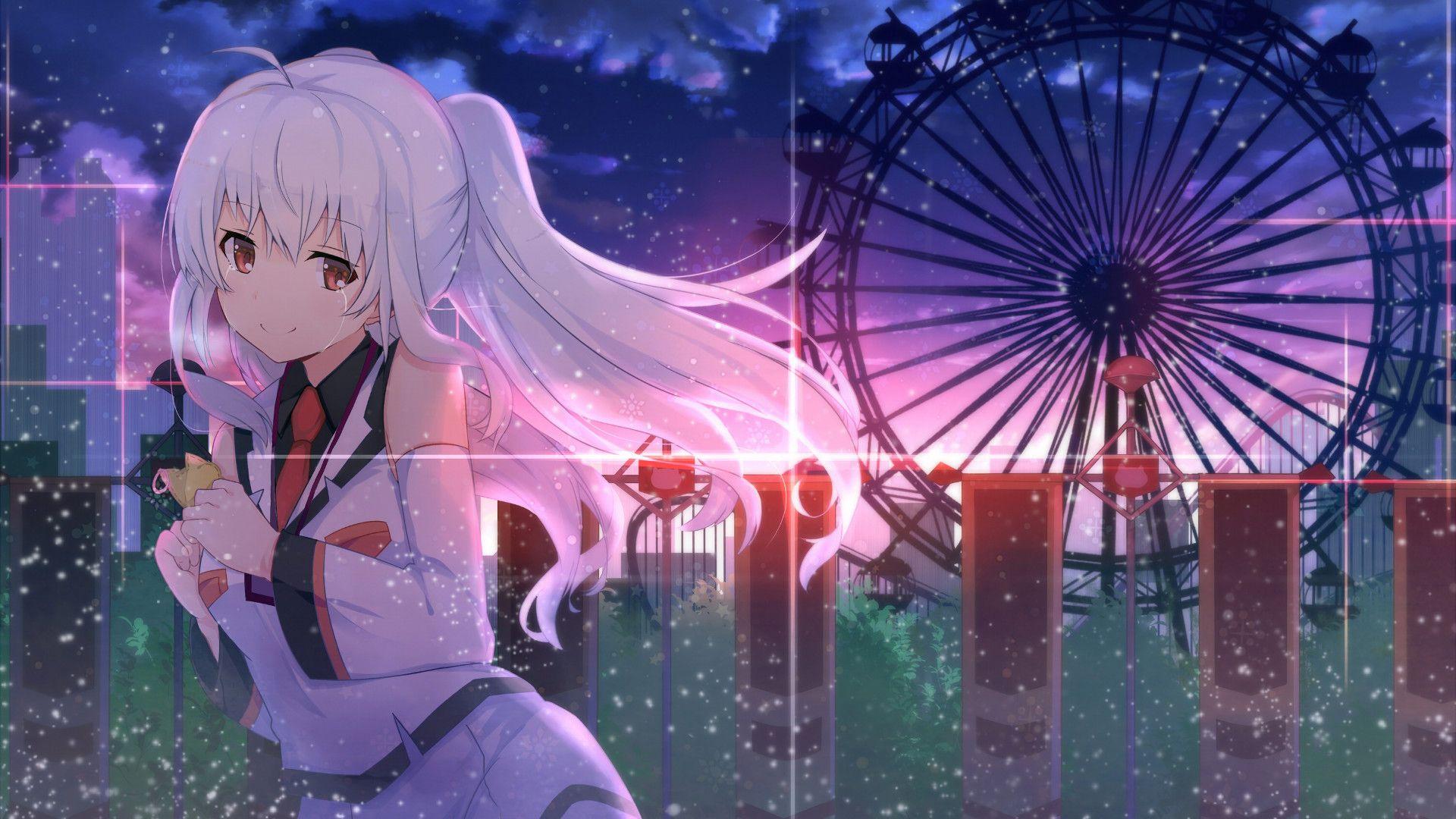 Plastic Memories Wallpapers 75 Images Plastic Memories Memories Anime Anime