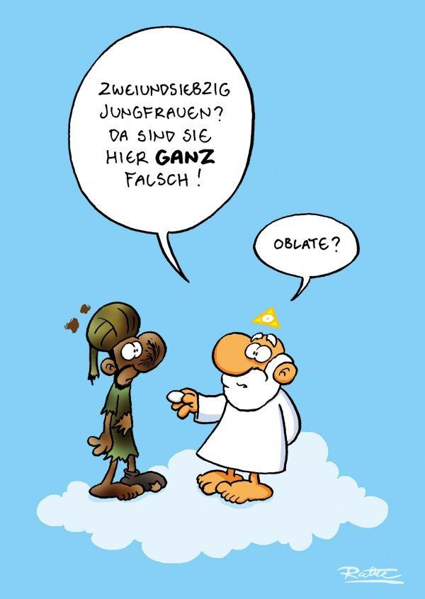 Oblate #comicsandcartoons