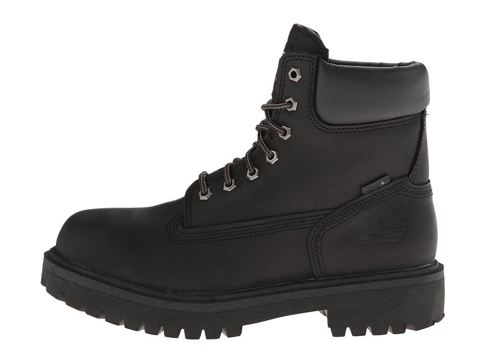 051eae36db6 Timberland PRO Direct Attach 6 Soft Toe Men's Work Lace-up Boots ...