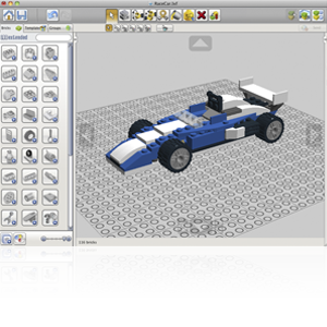 Lego digital designer models | prthings net