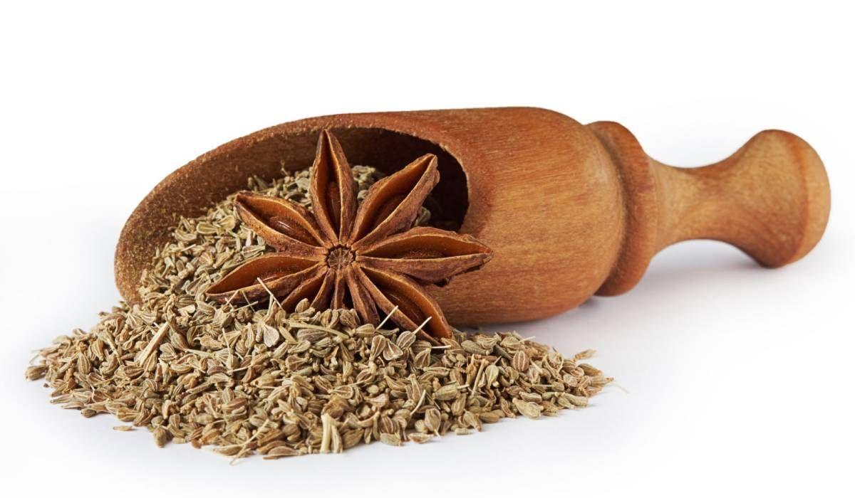 ما فائدة اليانسون للحامل Anise Seed Herb Seed Packets Seeds