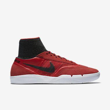 Nike SB Koston 3 Hyperfeel University Red/White/Black Good Quality