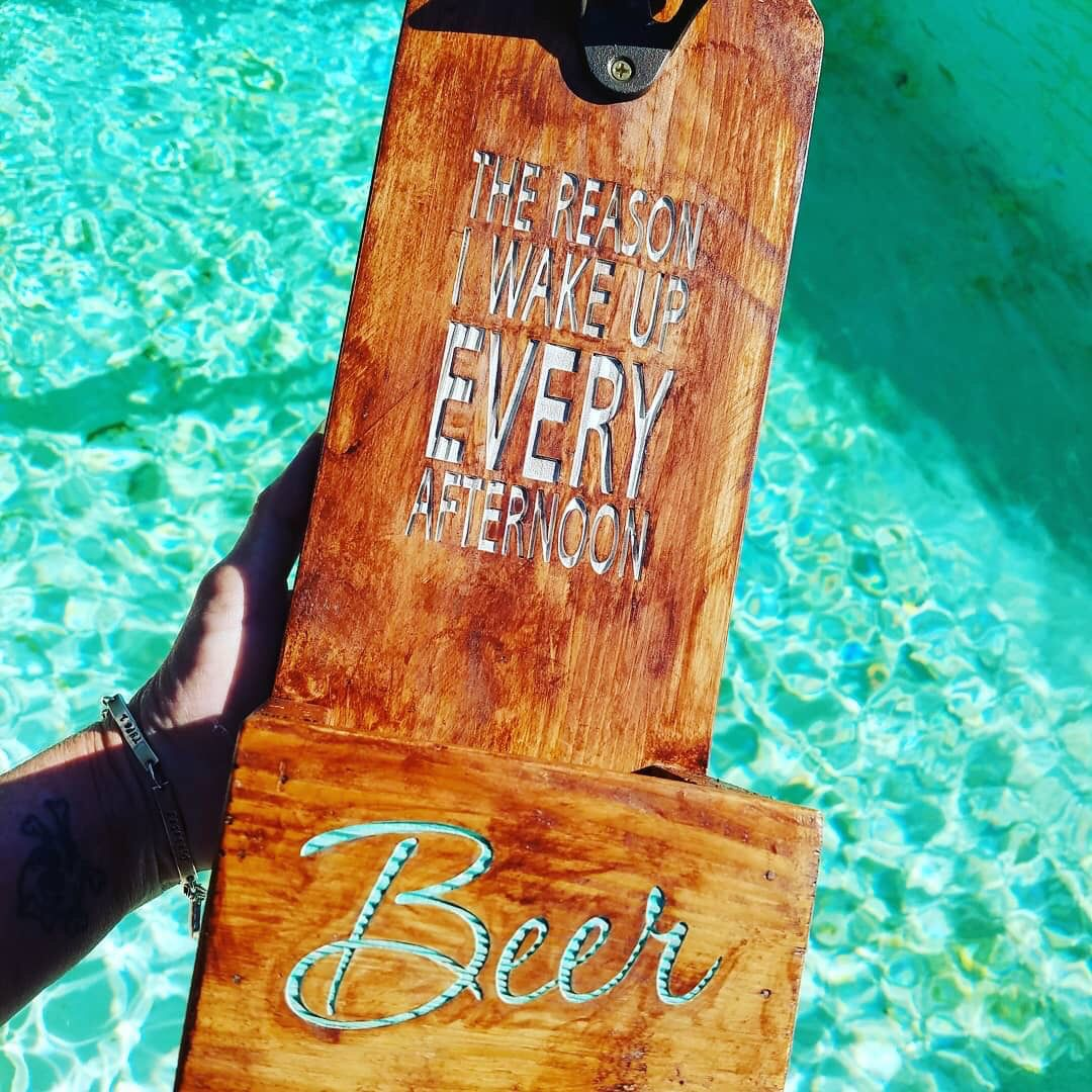 Woodworking Projects Man Cave Fathers Day Gifts