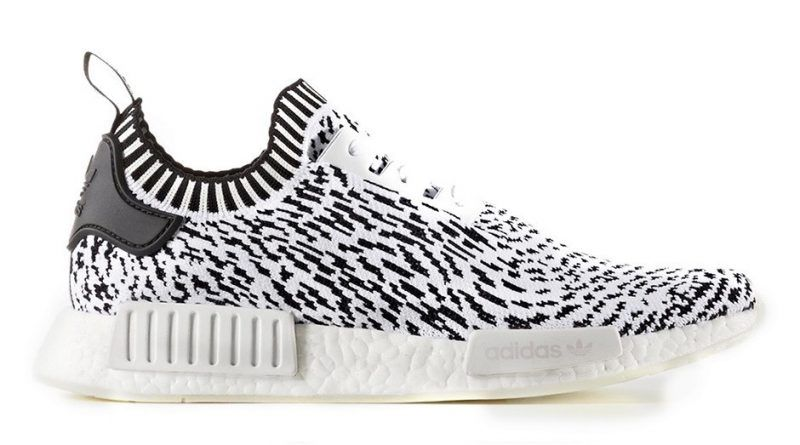 Adidas NMD R1 PK Zebra Pack | BZ0219 Release Date: August 17, 2017 $