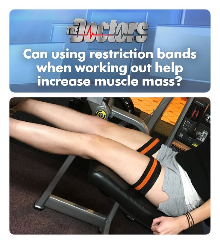 blood flow restriction bands review