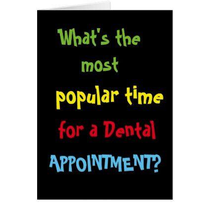 Funny Dentist Birthday Dentist Joke - Add Caption Card Dentist jokes - fresh birthday invitation jokes