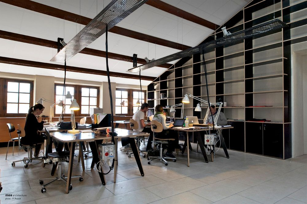 Maison diamantée - julien monfort - moa architecture | #10 ...
