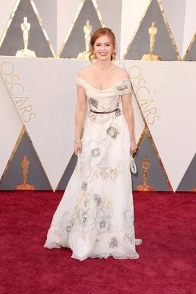 5355c40497 Oscars 2016 Red Carpet: All The Photos From The Academy Awards ...