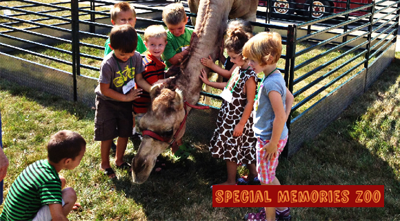 Special Memories Zoo Birthday Party In Greenville Wisconsin 18 Unique Memorable Ideas For Kids