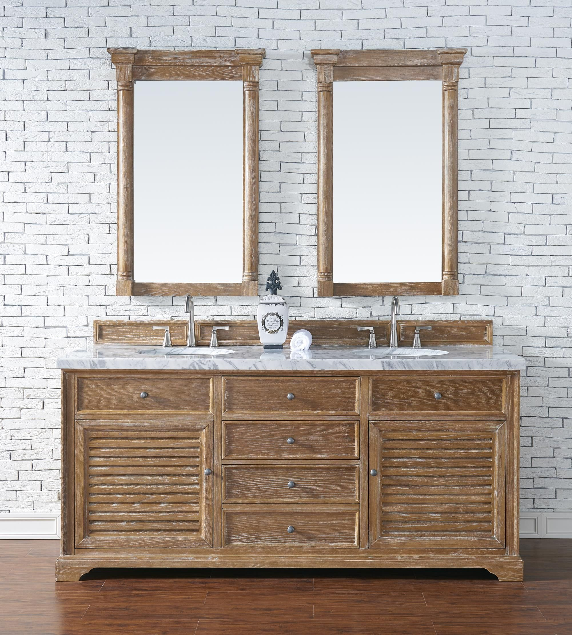 sink inch single of elegant vanity double picture top