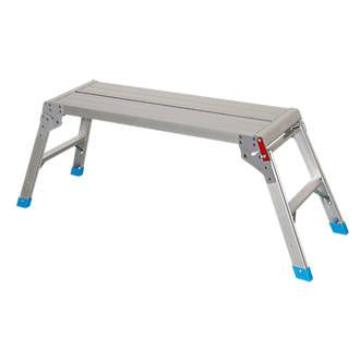 Brilliant Mac Allister Aluminium Work Platform 470 X 900Mm In 2019 Ncnpc Chair Design For Home Ncnpcorg
