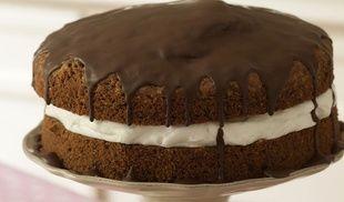 Čokoládová torta - Život.sk