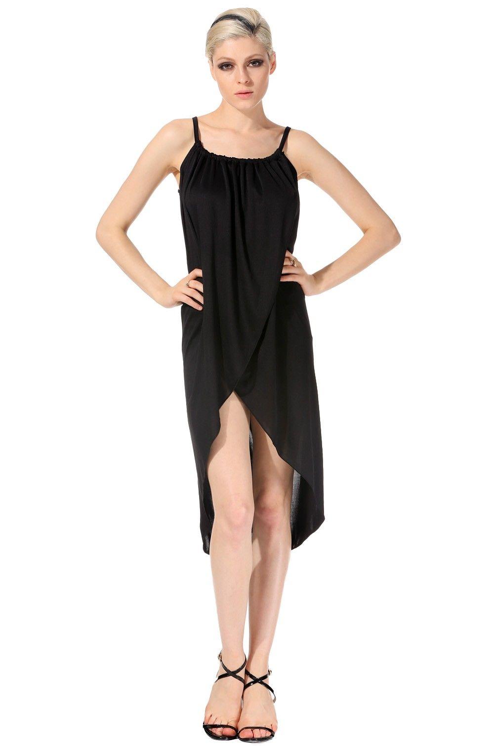 Black cocktail dress size contactor my fashion dresses