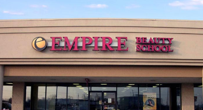 The Empire Beauty School In Florence Ky Offers A Fun Creative