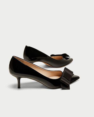 España Todo MujerZara 2019 Salón Ver Lazo Zapatos En qzSVUMpG