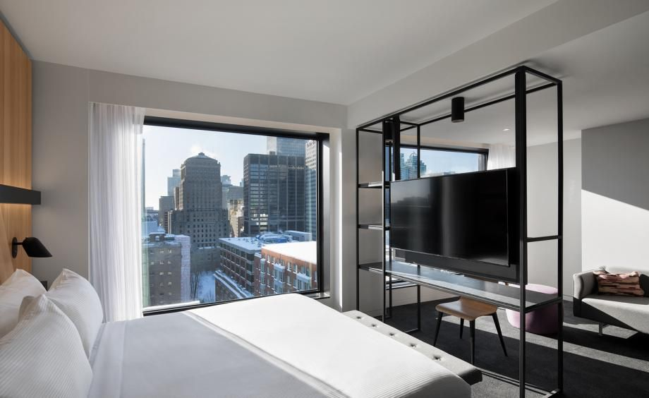 These Are The Best Luxury Hotels In Downtown Montreal The Hotel