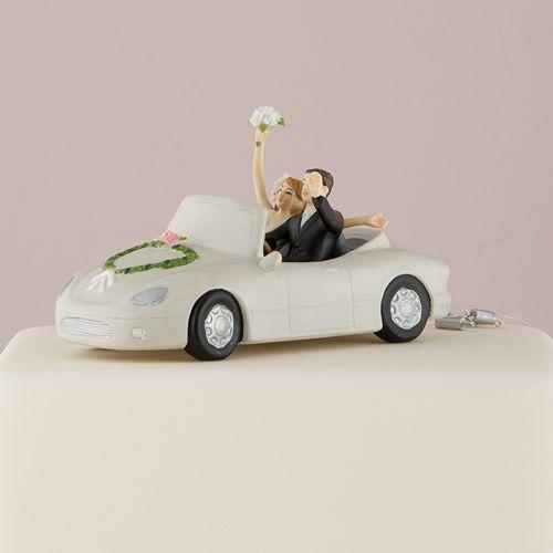 James Bond inspired cake topper